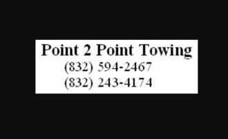 Point 2 Point Towing